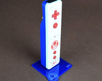 Toad Wiimote Display Stand
