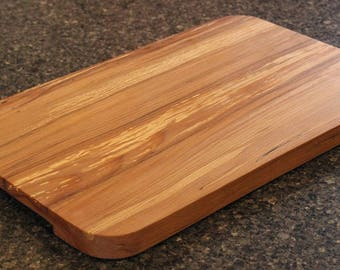 Spalted Birch Cheese Board