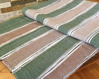 Throw-blanket of quality acrylic. Super soft and warm. Wool blanket.