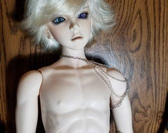 Ball Jointed Doll Shoulder Chain Accessory