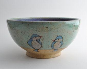 Bird Dishes
