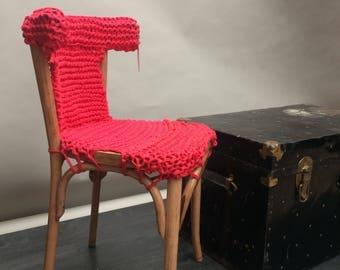 Chair revisited Baumann