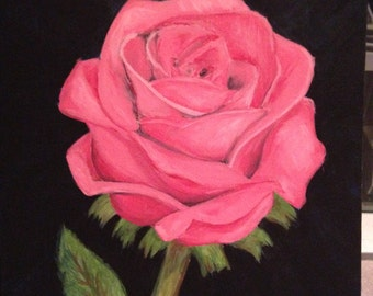 Custom Paintings, Acrylic