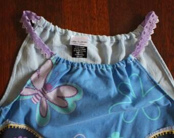 Butterfly Pillow Case Dress