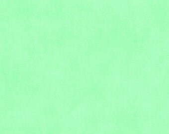 Bright Green Fabric/ Solid Green Fabric/ Mint Fabric/ Bottle Green/ Confetti Cotton/ Riley Blake Fabric/ Fabric by the Yard