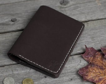 Leather Wallet, Mens Wallets, Men's Leather Wallet, Groomsmen Gift, Mens Wallet, Gifts for Men, Pasport cover