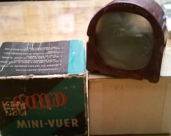 Mini viewer