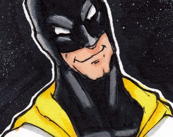 Space Ghost ATC