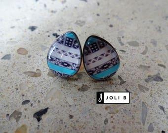 Earrings stainless steel - Stainless Earrings