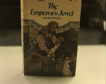 The Emperor's Jewel - Masquerade History Book #37