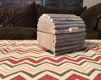 Saguaro Cactus Rib Box