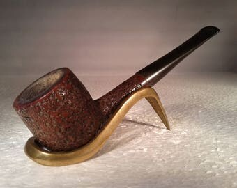 Vintage Westminster Tobacco Corp. Briar Smoking Estate Pipe