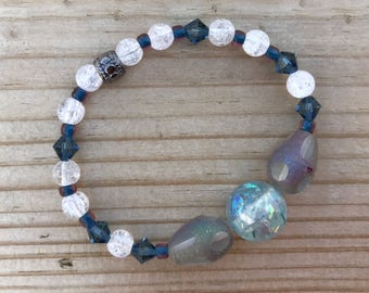 A Mix of Vintage and New Bracelet