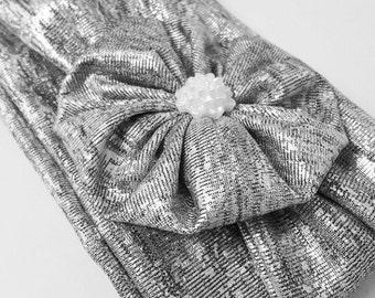 Gorgeous headband, Head cover, Hair accessory, Handmade