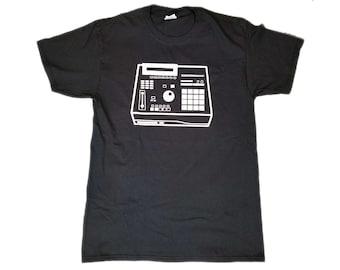 MPC beats producers production music beat machine hip hop shirt