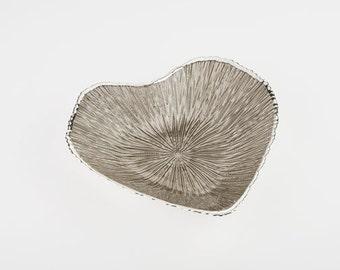 """Heart-shaped bowl """"Origine"""""""