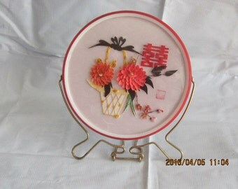 vintage mirror made in China