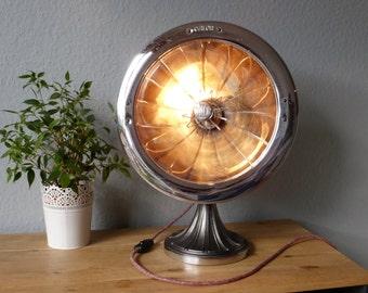 Calor heater mood light