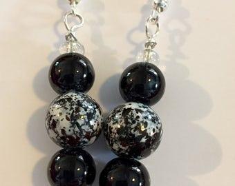 Simply Elegant earrings