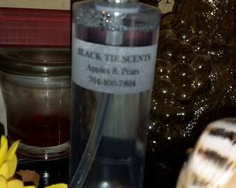 Apples & Pears Body Spray 8 oz