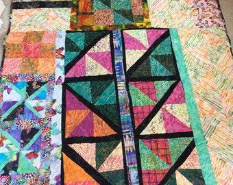 Crazy quilt 2