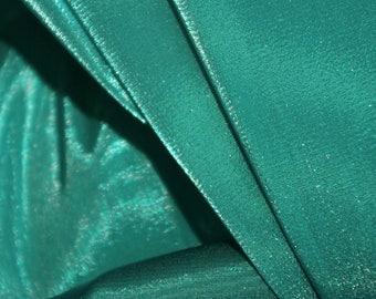 Calypso Pearl Organdy Fabric
