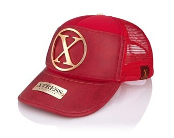 Cap trucker for man and for woman Xtress Exclusive model Tokio