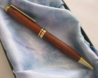 Handmade Wooden Pen