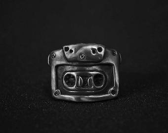 Cassette ring