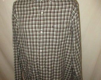 Shirt Ralph Lauren size XL to-67%