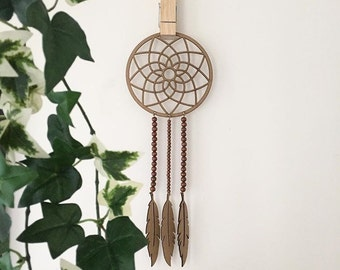 Scandi Dreamcatcher