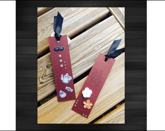 Bookmarks, Gift, Mother's Day, Gift Mom, Bookmark, Bookmark