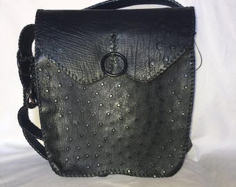 Grabovski Fashion Women Purse Black