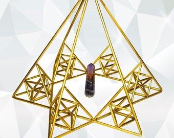 Metatron's Pyramid