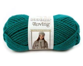 Roving Yarn