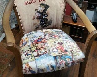 Alice In Wonderland Furniture Etsy