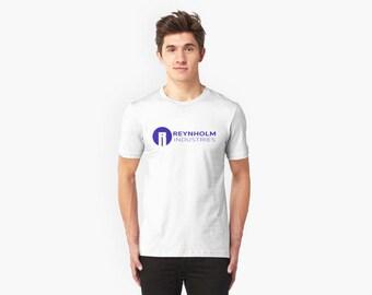 Reynholm Industries - The IT Crowd Shirt