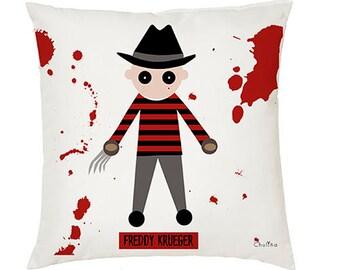 Pad Freddy Krueger