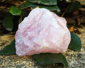 SALE! Rose Quartz Raw End Of Season Sale! ROSE QUARTZ