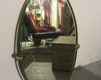 Wall mirror 50s
