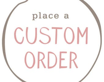 Custom Hand Sewn Headband