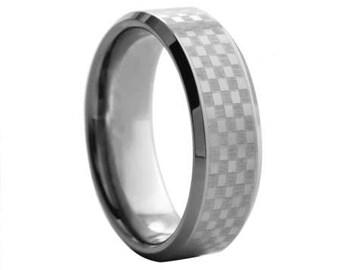 Tungsten Carbide ring- 134