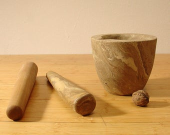 mortar, stoneware, ceramics