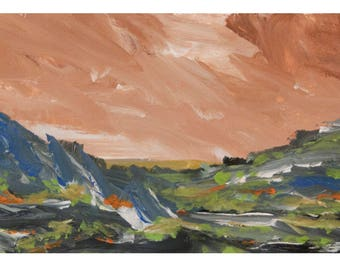 Landscape Icelandic landscape /islandic