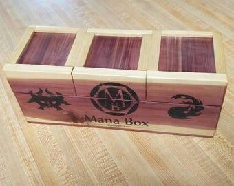 Behemoth box