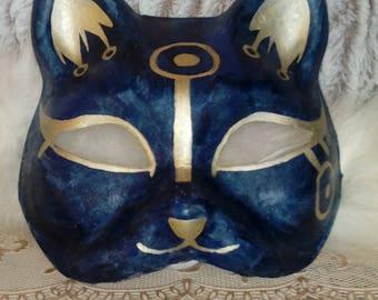 Masque de kitsune 2 / Kitsune mask