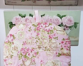 Shabby Chic Tea Cosy