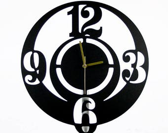 Fashion Art wall clock, Modern wall clock