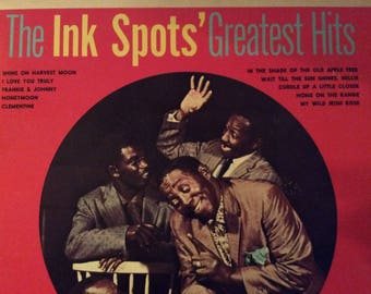 The Ink Spots Greatest Hits 1939