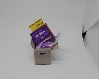 Willy Wonka vs. Augustus Gloop #1 in Chocolate Factory Series